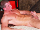 Gay Porn from CollegeDudes - Chip-Manzo-Busts-A-Nut