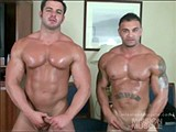 Gay Porn from mission4muscle - Muscle-Worship-Hunk