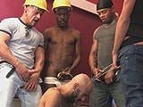 Gay Porn from RawAndRough - Feeding-The-Piss-Addict