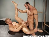 Gay Porn from hardfriction - Spencer-And-Christopher