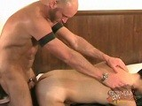 Gay Porn from GermanCumPigz - Cum-Squirting-Explotion
