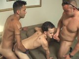 Gay Porn from sebastiansstudios - First-Time-Fucked-Good