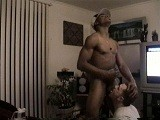 Gay Porn from Str8BoyzSeduced - Thug-Gear