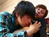 Gay Porn from Japanboyz - Raw-Romance
