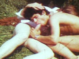 Gay Porn from vintagegayloops - Fishing-Hole
