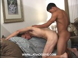 Gay Porn from LatinoGuys - Getting-The-Grade