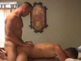 Gay Porn from sebastiansstudios - Breeding-His-Hot-Ass