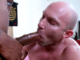 Gay Porn from itsgonnahurt - Right-In-The-Ass-Part-1
