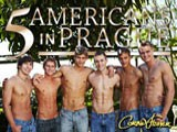 Gay Porn from corbinfisher - 5-Americans
