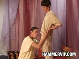 Gay Porn from HammerVIP - Bareback-Twink-Pajama-Party