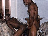 Black Gay Lovers - Gay Gangsta
