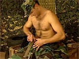 Gay Porn from StrongMen - Amateur-Military-Stud
