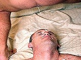 Gay Porn from ManButtered - Big-Facial
