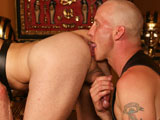 Res-e-rection - Gay Porn - BarebackMasters