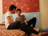 Gay Porn from AsiaBoy - Horny-Thai-Cock-Suckers-1