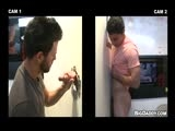 Visit-To-The-Gloryhole-Part-2 from UngloryHole