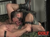 Gay Porn from ColtStudioGroup - Armour-Scene-1