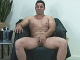 Gay Porn from straightboysjerkoff - Russell-Part-1