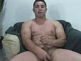Gay Porn from straightboysjerkoff - Russell-Part-2