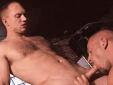 John-Magnum-Fucks-Samuel-Colt - Gay Porn - LucasEntertainment