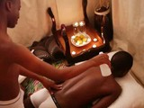 African Oil Massage 1