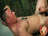 From NakedMarine - Army-Pilot-Gets-Jacked-Off