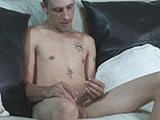 Gay Porn from straightboysjerkoff - Johnny-Valentine-Part-1