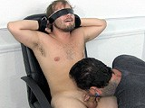 David-Hazed - Gay Porn - StraightFraternity