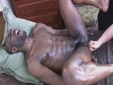 Massaging-Royces-Prostate - Gay Porn - clubamateurusa