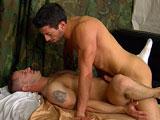 Gay Porn from AllAmericanHeroes - Ff-Dominic-Fucks-Po-Clayton
