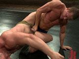Gay Porn from nakedkombat - Samuel-Colt-And-Tyler-Saint