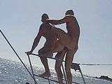 Gay Porn from RawFuckClub - Booze-Cruise