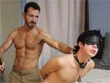 Gay Porn from GayLifeNetwork - Daddy-Needs-Stress-relief