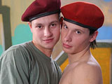 Toy Soldiers - Twinks