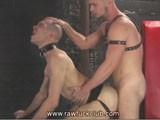 Gay Porn from RawFuckClub - Skin-Punk-Fuckers
