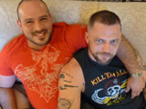 Gay Porn from OnTheHunt - When-Muscle-Bears-Attack