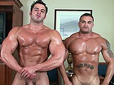 Gay Porn from mission4muscle - Mission-For-Hunks
