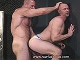 Gay Porn from RawFuckClub - Rough-Bareback-Fucking