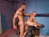 Ben Brown And Bruno K.. - Hairy Boyz