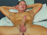 Gay Porn from CollegeDudes - Jackson-Cash-Busts-A-Nut
