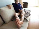 Gay Porn from FootWoody - Jacks-Big-Wide-Soles