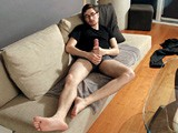 Gay Porn from FootWoody - Horny-18-Year-Old-Feet