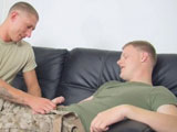 Gay Porn from AllAmericanHeroes - Prvt-Tyler-Fucks-Lc-Chris