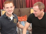 Gay Porn from Phoenixxx - Aiden-And-Jason-Put-On-A-Show