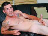 Gay Porn from CollegeDudes - Brad-Campbell-Busts-A-Nut