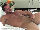 Hot Stripper Frank Defeo