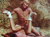 Gay Porn from vintagegayloops - Back-Road-Boys