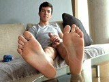 Gay Porn from FootWoody - Sniff-My-Feet