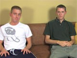 Gay Porn from GayLifeNetwork - Brian-And-David-Jerk-Off
