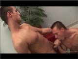 Gay Porn from badpuppy - Smooth-Studs-Stroke-And-Suck